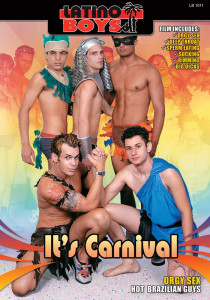 It's Carnival DVD (NC)