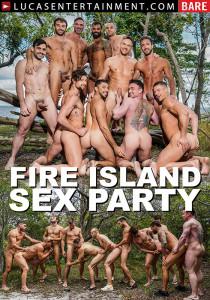 Fire Island Sex Party DVD