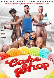 Cake Shop DVD
