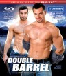 Double Barrel BLU-RAY - Front
