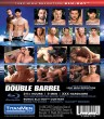 Double Barrel BLU-RAY - Back