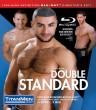 Double Standard BLU-RAY - Front