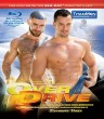 Overdrive BLU-RAY - Front