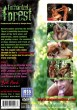 Enchanted Forest DVD - Back