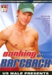 Banking on Bareback DVD - Front