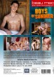Boys of Summer DVD - Back