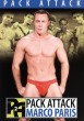 Pack Attack 2: Marco Paris DVD - Front