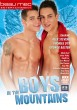 Boys in the Mountains DVD - Front