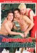 Bareback Beginners 18 DVD - Front