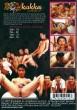 Bangkok Dormitory Boys DVD - Back