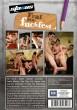 Frat Boy Fuckfest DVD - Back