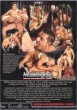 Man between Bars DVD - Back