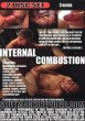 Internal Combustion DVD - Back
