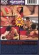 Boy Crush 2: Passion DVD - Back