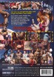 Crude: Director's Cut DVD - Back