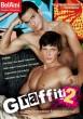 Graffiti 2 DVD - Front