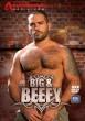Big & Beefy DVD - Front