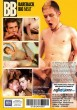 Bareback Big Meat DVD - Back