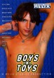 Boys-N-Toys DVD - Front