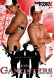 Bare Gangsters DVD - Front