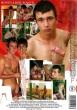 Bare Gangsters DVD - Back