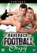 Bareback Football Orgy DVD - Front