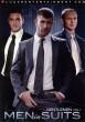 Men in Suits DVD - Front