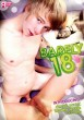 Barely 18 DVD - Front