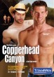 Copperhead Canyon DVD - Front