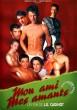 Mon Ami Mes Amants DVD - Front