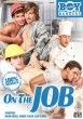 On The Job (BB Boy Bangers) DVD - Front