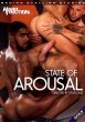State of Arousal DVD - Front