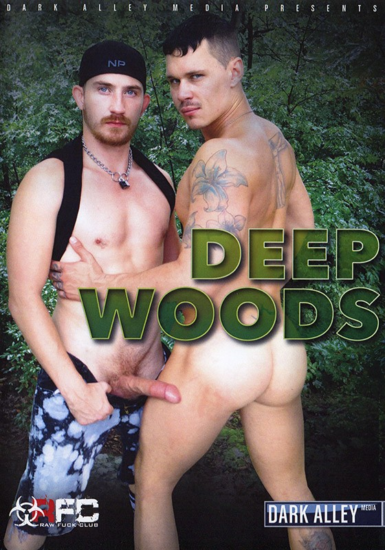 Deep Woods DOWNLOAD - Front