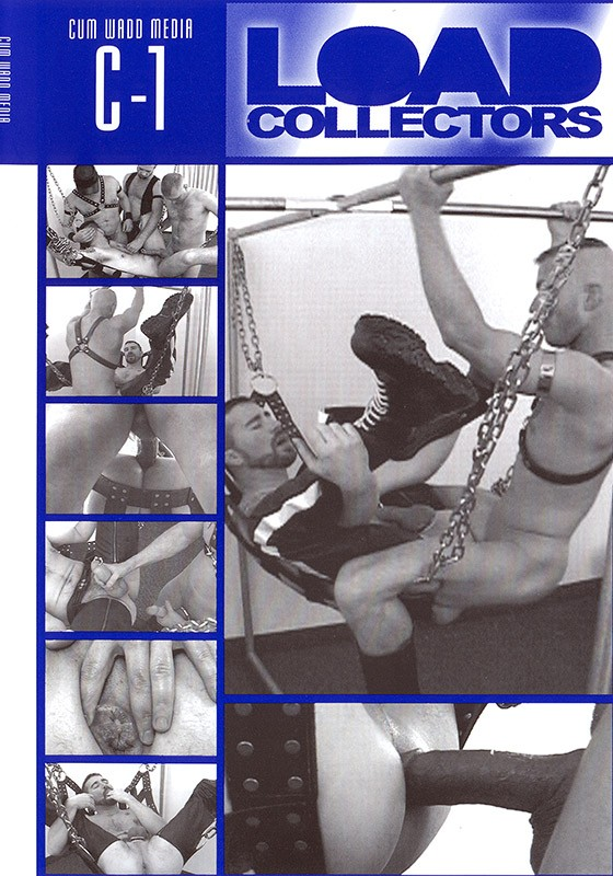 Load Collectors DVD - Front