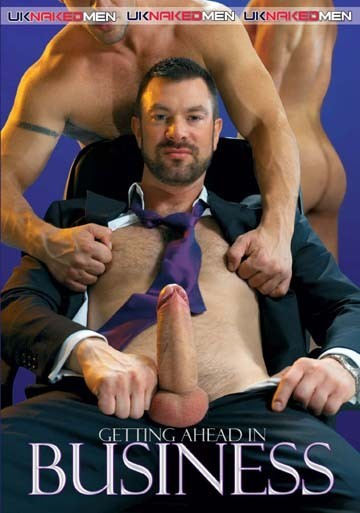 Getting Ahead in Business DVD - Gallery - 001