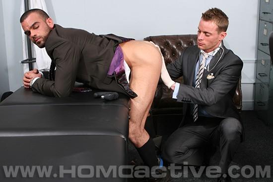 Gentlemen: The Menatplay Ultimate Collection Part 1 DVD - Gallery - 001