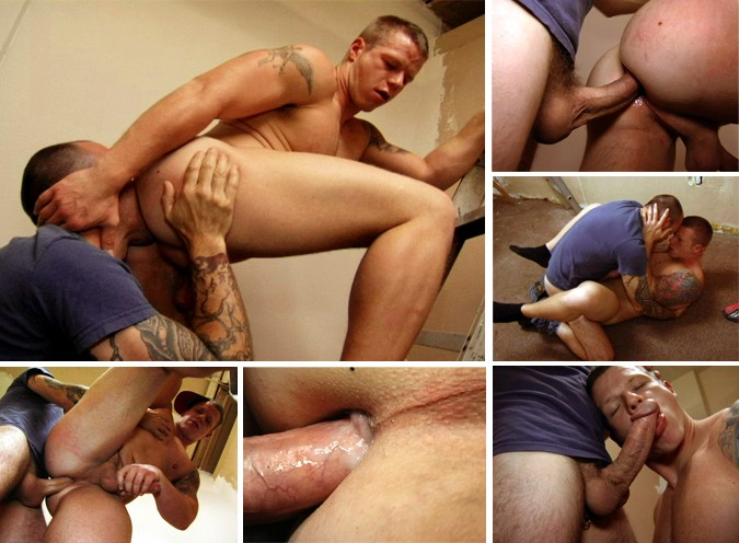 Breed That Faggot Boy Ass 2 DVD - Gallery - 004