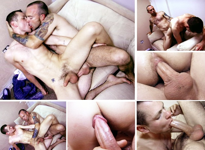 Breed That Faggot Boy Ass 2 DVD - Gallery - 005