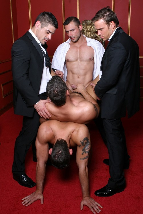 Hustlers: The Menatplay Ultimate Collection Part 2 DVD - Gallery - 013
