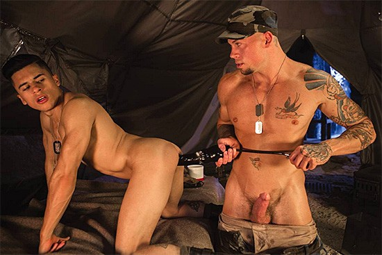 Enlist Your Fist DVD - Gallery - 004