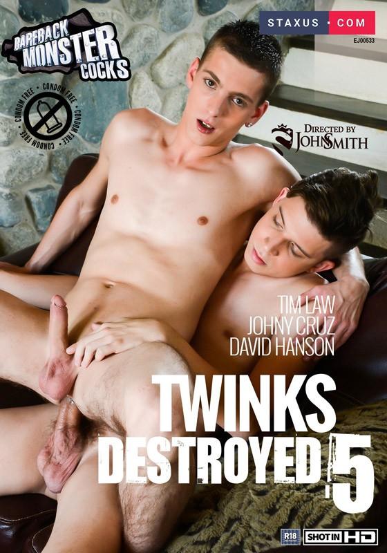 from Davis gayblack porno dvds