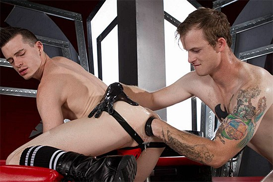 The Abysse Part 2 DVD - Gallery - 005