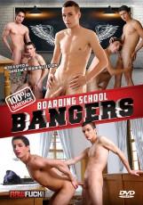 Boarding School Bangers DVD