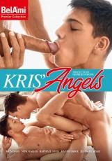 Kris' Angels DVD