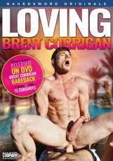 Loving Brent Corrigan DVD