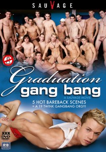Graduation Gang Bang DOWNLOAD