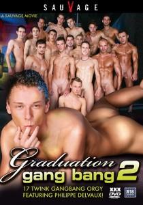 Graduation Gang Bang 2 DOWNLOAD