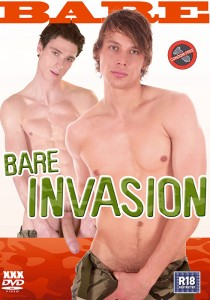 Bare Invasion DOWNLOAD
