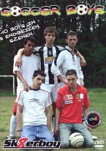 Soccer Boys DOWNLOAD