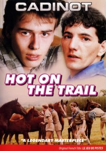 Hot On The Trail DVD (S)